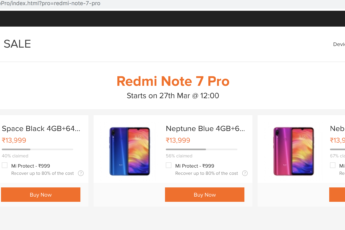 Real Me U1 – Price is 9,999 – Why Price are so down? – OyeBuzz